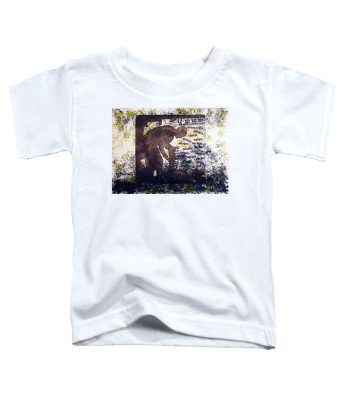 D U Rounds Project, Print 47 Toddler T-Shirt