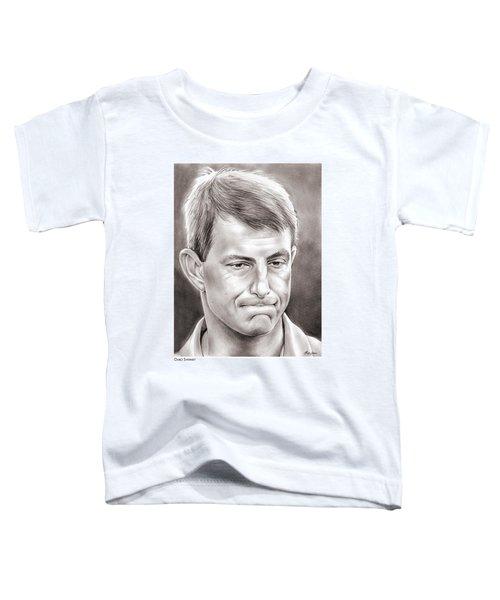 Dabo Swinney Toddler T-Shirt