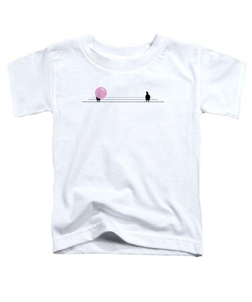 Dagum Bird Toddler T-Shirt