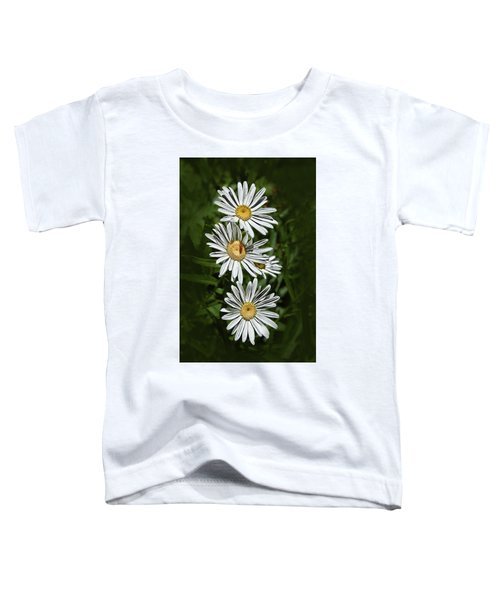 Daisy Chain Toddler T-Shirt