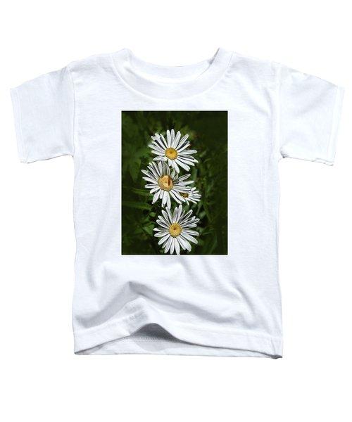 Daisy Chain Toddler T-Shirt