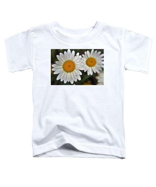 Daisy Dew Toddler T-Shirt