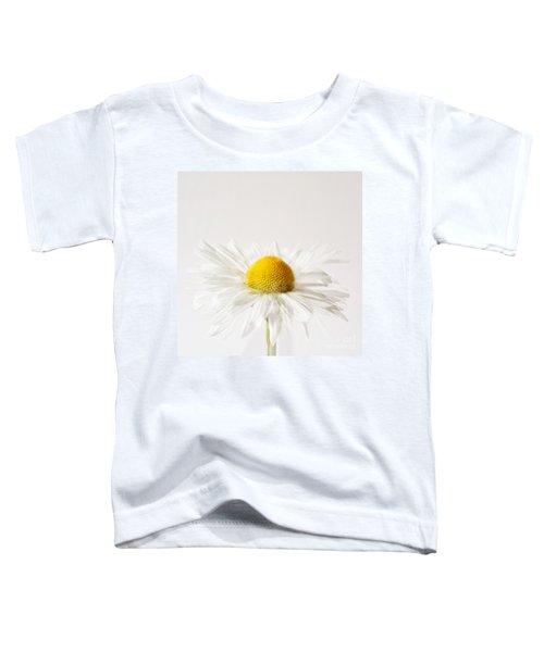 Daisy Impression Toddler T-Shirt