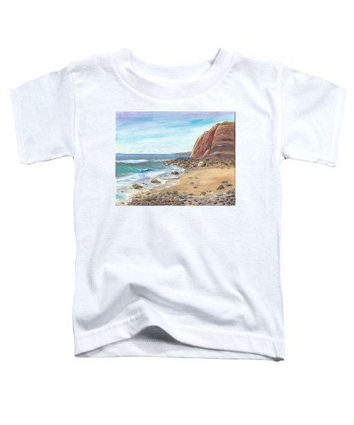 Dana Point Beach Toddler T-Shirt