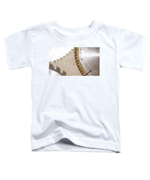 Dangerously Sharp   Toddler T-Shirt