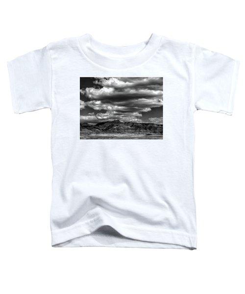 Dark Days Toddler T-Shirt