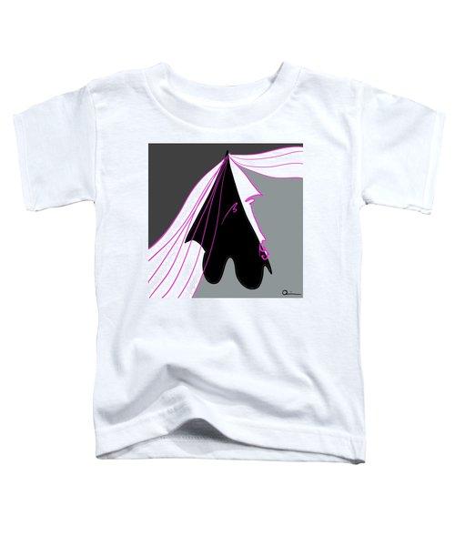 Dark Toddler T-Shirt