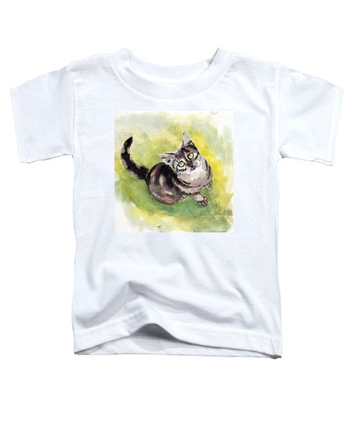 Dark Torbie Toddler T-Shirt
