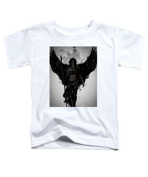Dark Valkyrja Toddler T-Shirt