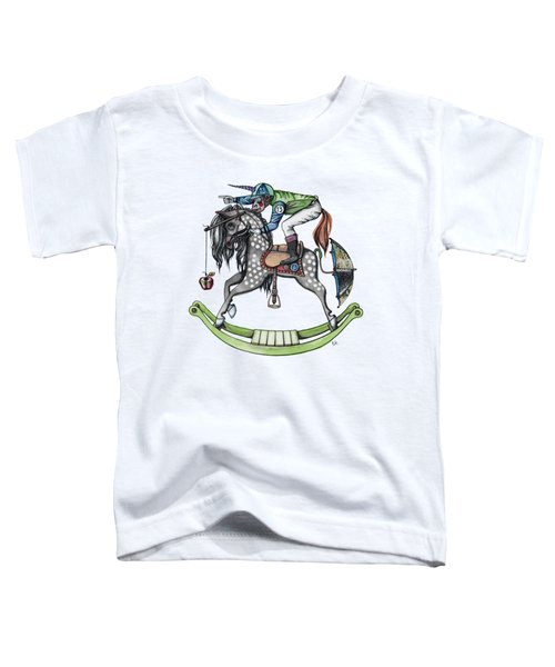 Day At The Races Toddler T-Shirt