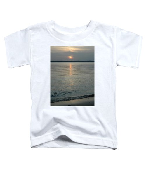 Day Done Toddler T-Shirt