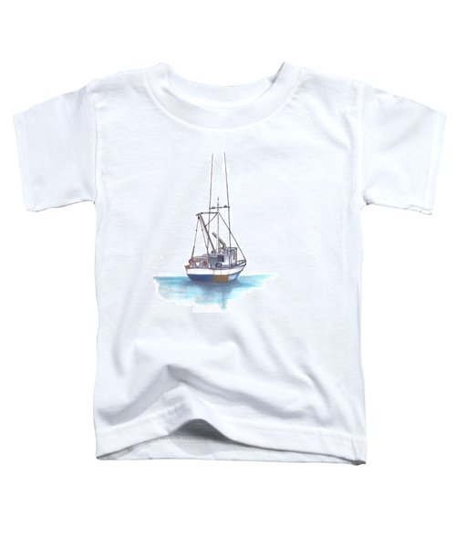 Days End Toddler T-Shirt