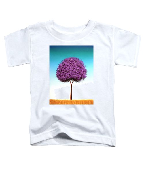 Days To Call On Toddler T-Shirt