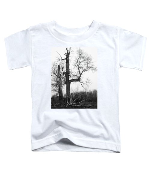 Dead Tree Ten Mile Creek Toddler T-Shirt
