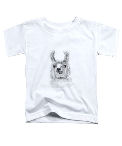 Dennis Toddler T-Shirt