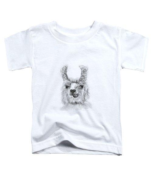 Dennis Toddler T-Shirt
