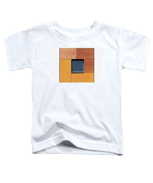 Derbyshire Window Toddler T-Shirt