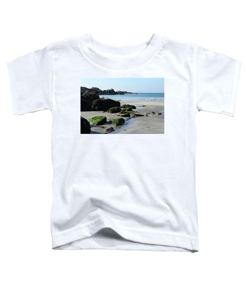 Derrynane Beach Toddler T-Shirt