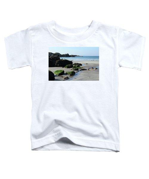 Derrynane Beach Toddler T-Shirt