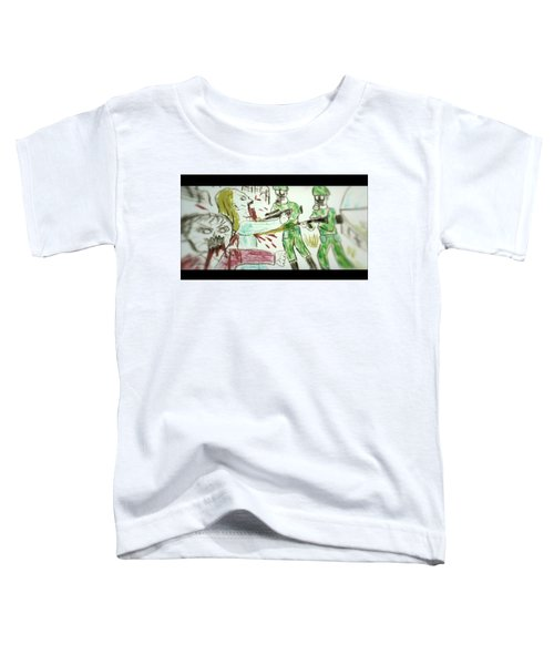 Descendents Toddler T-Shirt