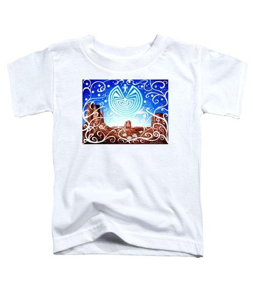 Desert Hallucinogens Toddler T-Shirt