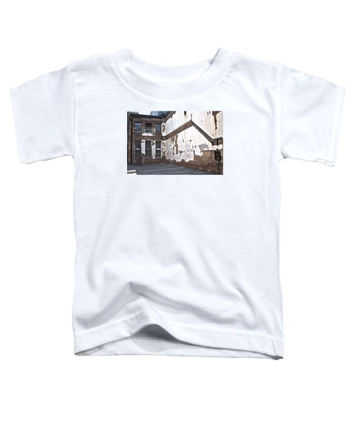 Deteriorated Toddler T-Shirt
