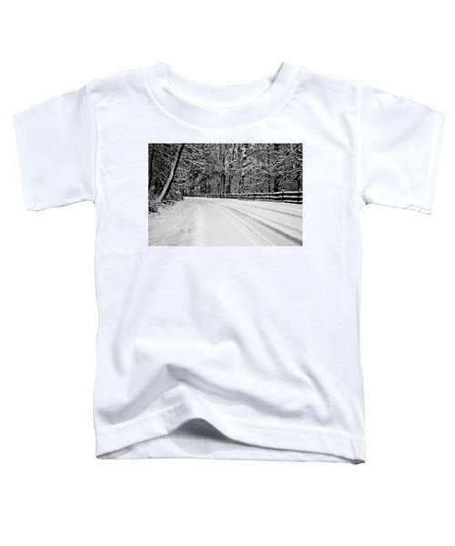 Dicksons Mill Road Toddler T-Shirt