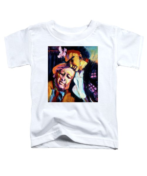 Diego And Frida Toddler T-Shirt