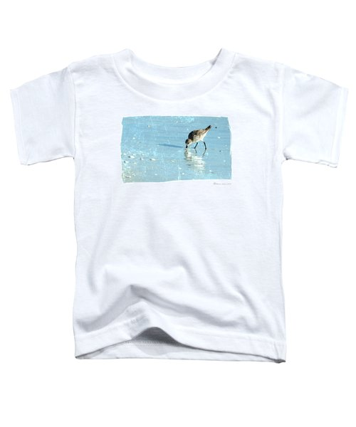 Dig In Toddler T-Shirt