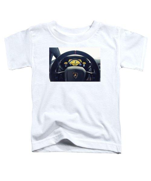 Digital Age Toddler T-Shirt