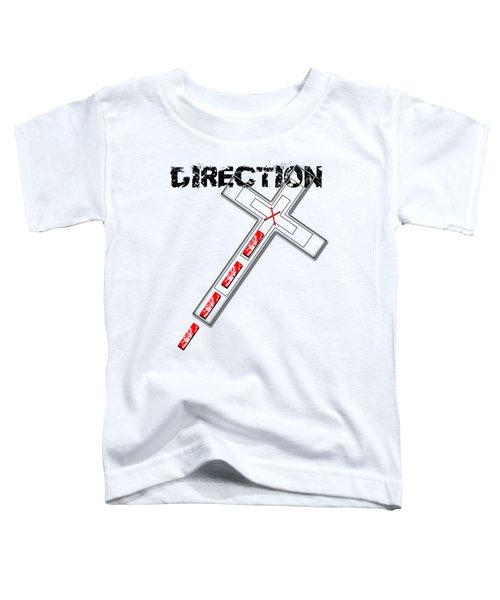 Direction Toddler T-Shirt
