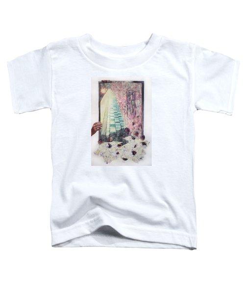 Dirty Slumber  Toddler T-Shirt