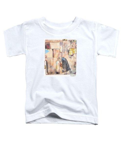 Dirty Slumber Part Four Toddler T-Shirt
