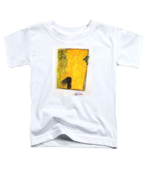 Dirty Slumber Part One Toddler T-Shirt