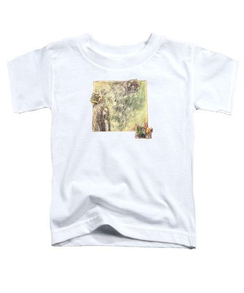 Dirty Slumber Part Two Toddler T-Shirt