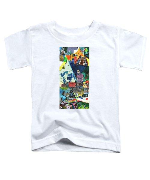 Disparity Toddler T-Shirt