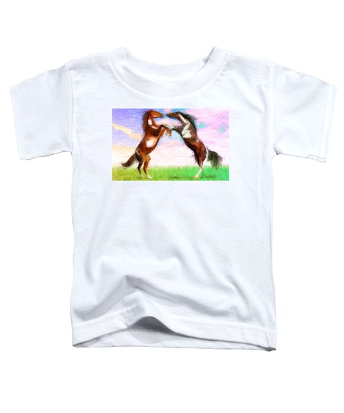 Dispute Toddler T-Shirt