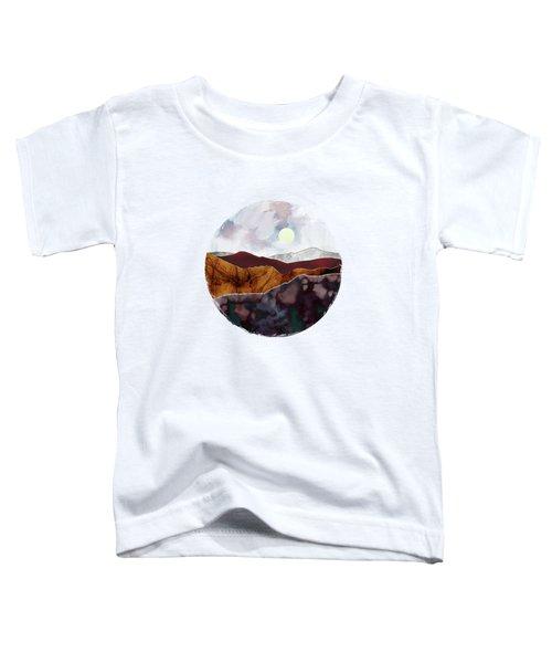 Distant Light Toddler T-Shirt
