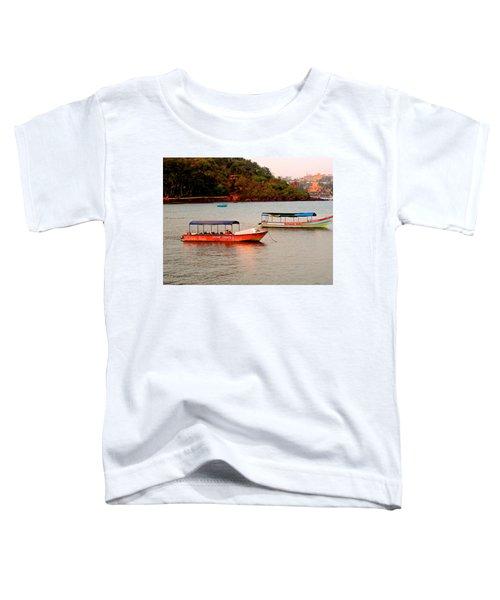 Divine Grace Toddler T-Shirt