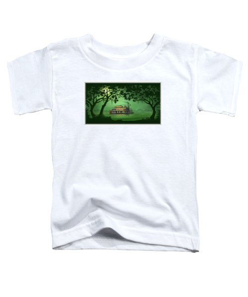 Dixie Lily Toddler T-Shirt