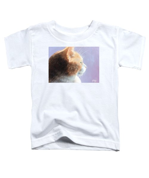 Dizzy Toddler T-Shirt