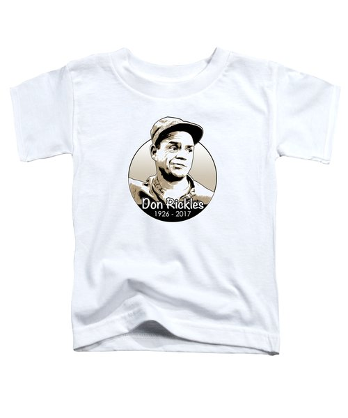 Don Rickles Toddler T-Shirt