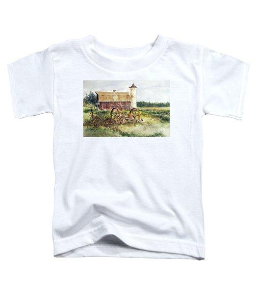 Door County Toddler T-Shirt