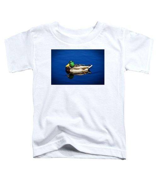 Double Duck Toddler T-Shirt