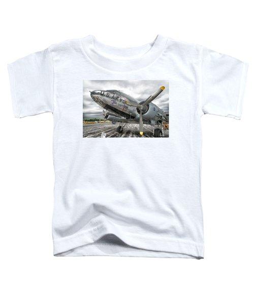 Douglas C-47 Skytrain Toddler T-Shirt