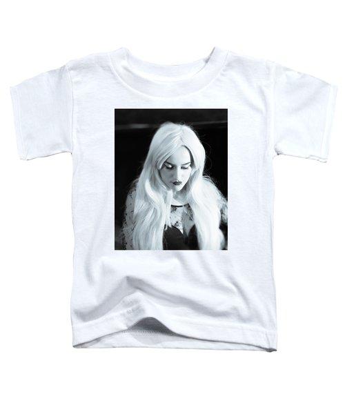 Downcast Toddler T-Shirt
