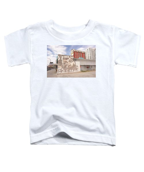 Downtown After Toddler T-Shirt