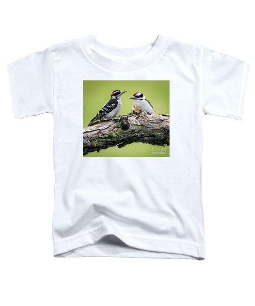Downy Love Toddler T-Shirt