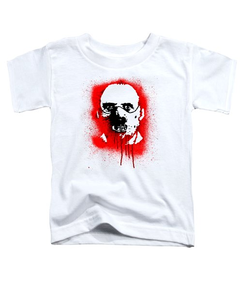 Dr Lector Toddler T-Shirt