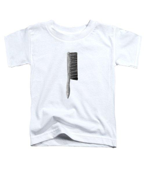 Drafting Brush Toddler T-Shirt